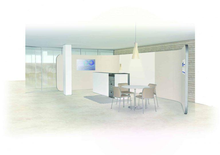 Glory Showroom et bureaux