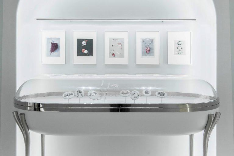 Van Cleef & Arpels Art Of Clip